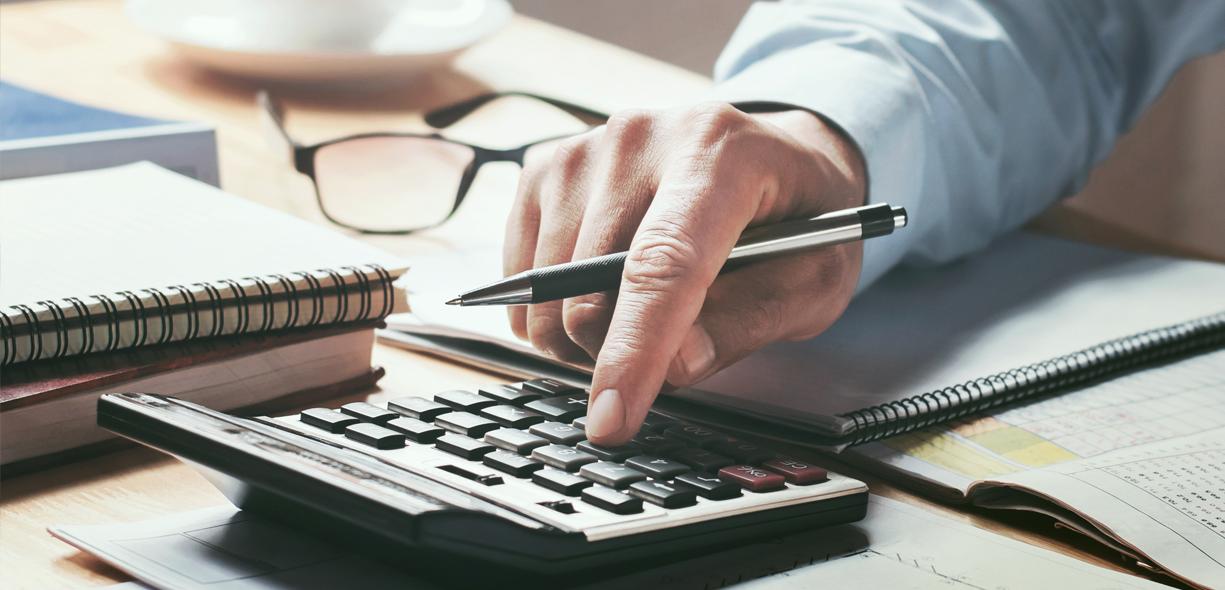Aprenda a calcular suas antecipações de vendas no cartão de crédito