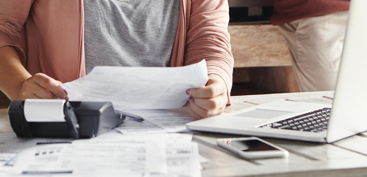 Gestão Financeira:       Reduza as despesas do seu negócio e invista no que é necessário